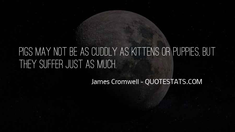 James Cromwell Quotes #832186