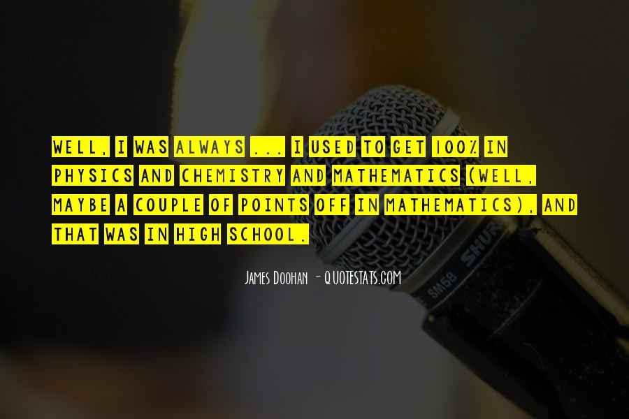 James Doohan Quotes #106426