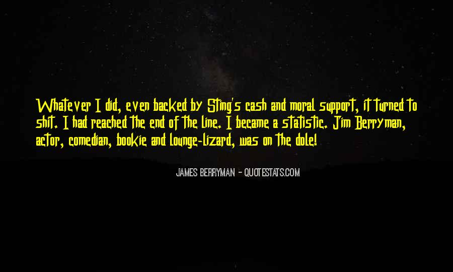 James Gordon Quotes #1726269