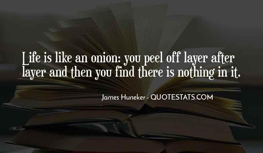 James Huneker Quotes #1344686