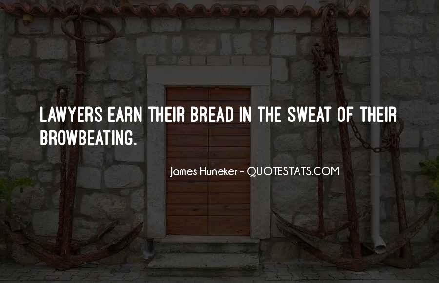 James Huneker Quotes #1576494