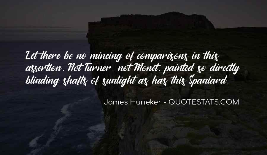 James Huneker Quotes #1810716