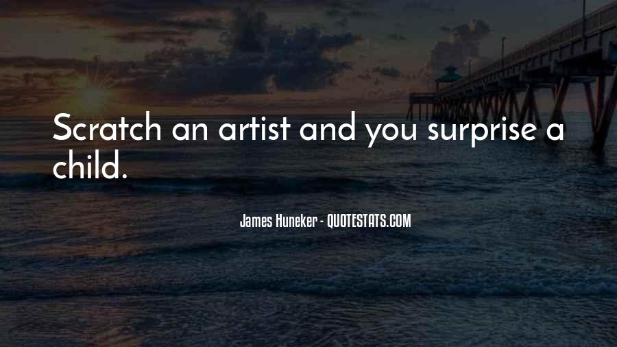 James Huneker Quotes #401748