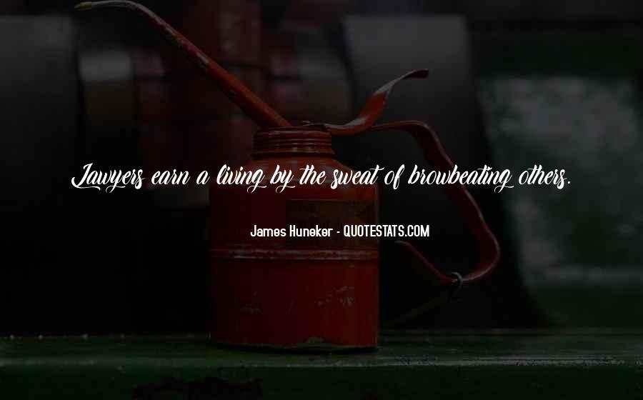 James Huneker Quotes #674790