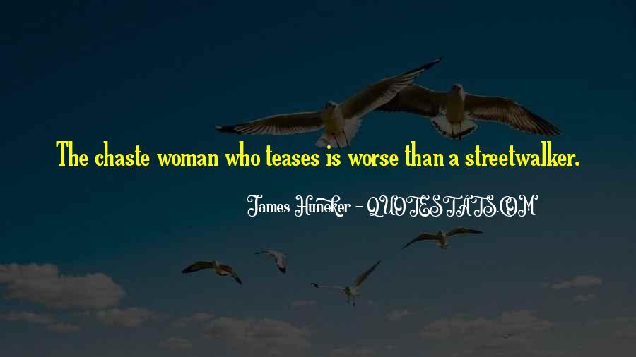 James Huneker Quotes #995753