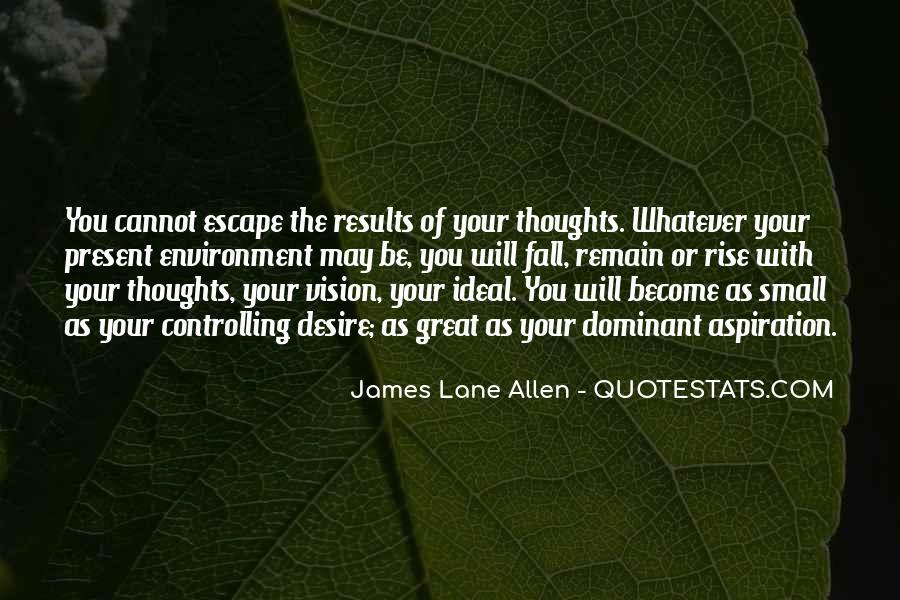 James Lane Allen Quotes #1005231