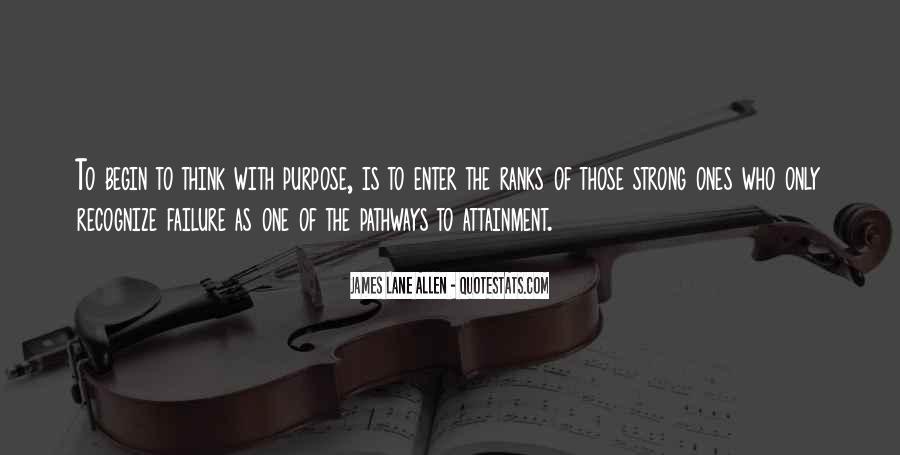 James Lane Allen Quotes #1825521