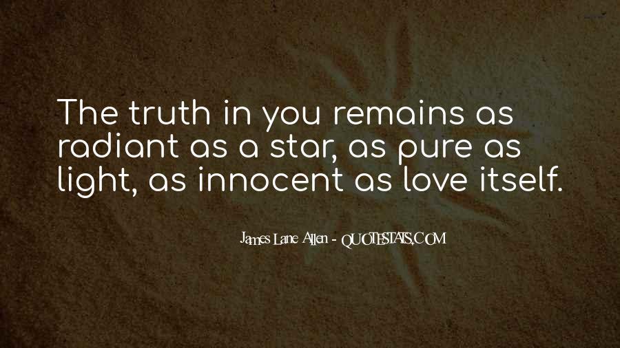 James Lane Allen Quotes #228869