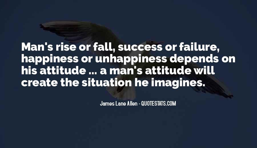 James Lane Allen Quotes #353417