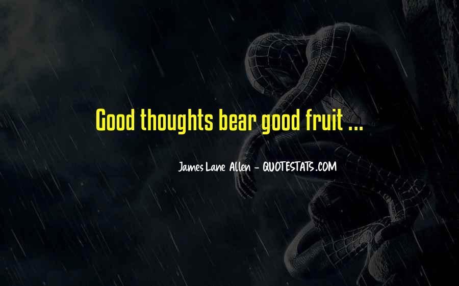James Lane Allen Quotes #515816