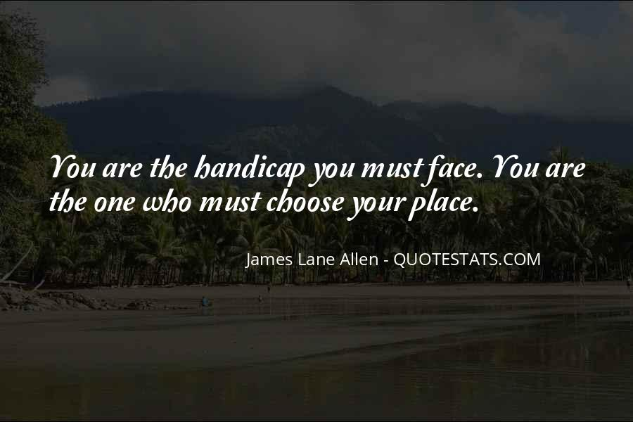 James Lane Allen Quotes #691481