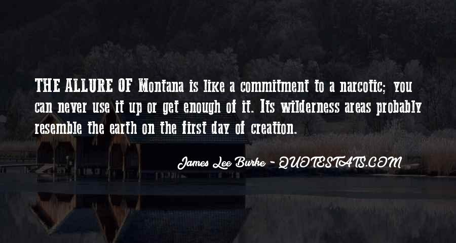 James Lee Burke Quotes #1007840