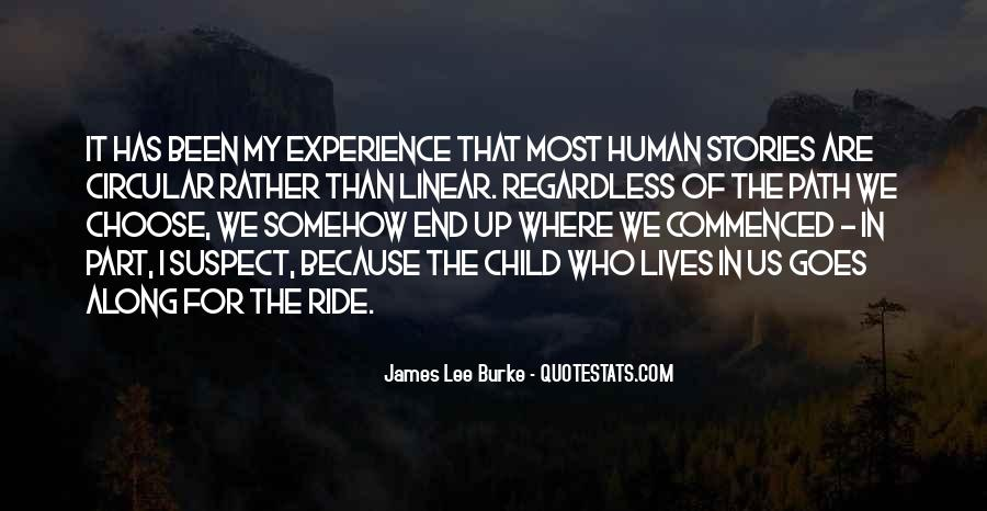 James Lee Burke Quotes #1014772