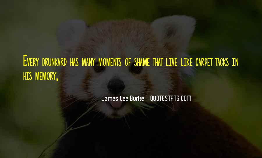 James Lee Burke Quotes #132633