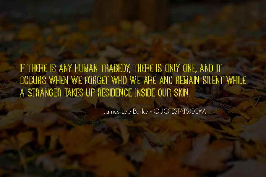 James Lee Burke Quotes #395573