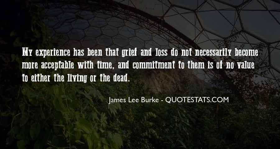 James Lee Burke Quotes #663716