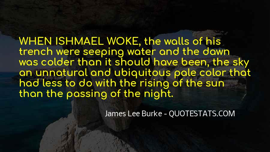 James Lee Burke Quotes #817859