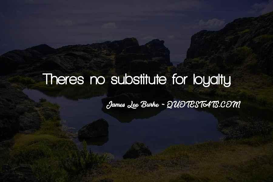 James Lee Burke Quotes #826248