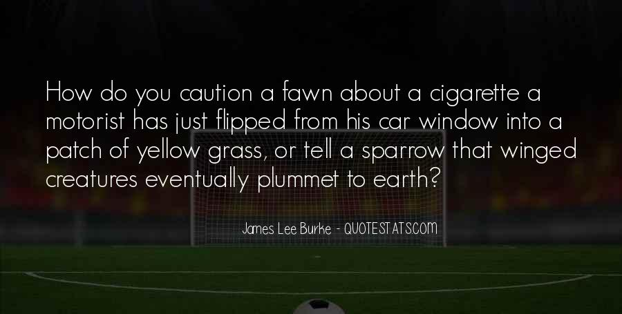 James Lee Burke Quotes #830476