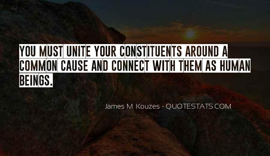 James M Kouzes Quotes #1261641