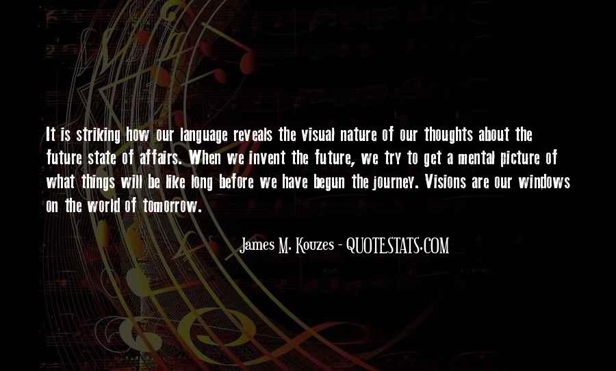 James M Kouzes Quotes #222691