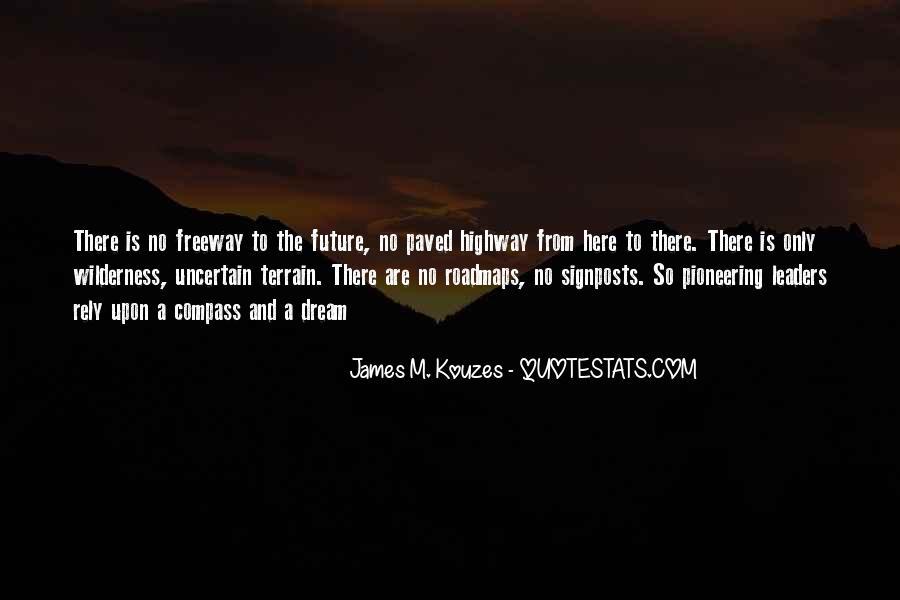 James M Kouzes Quotes #365329