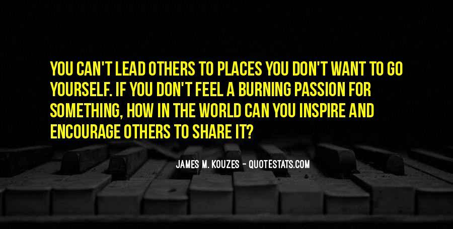 James M Kouzes Quotes #56060