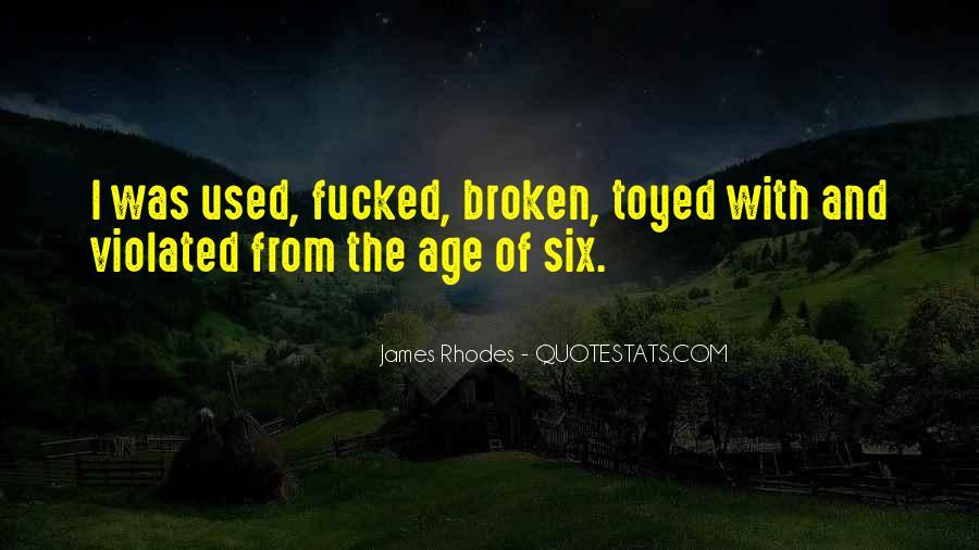 James Rhodes Quotes #1199223