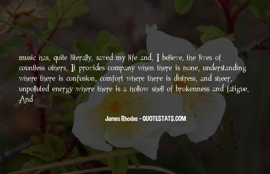 James Rhodes Quotes #123418