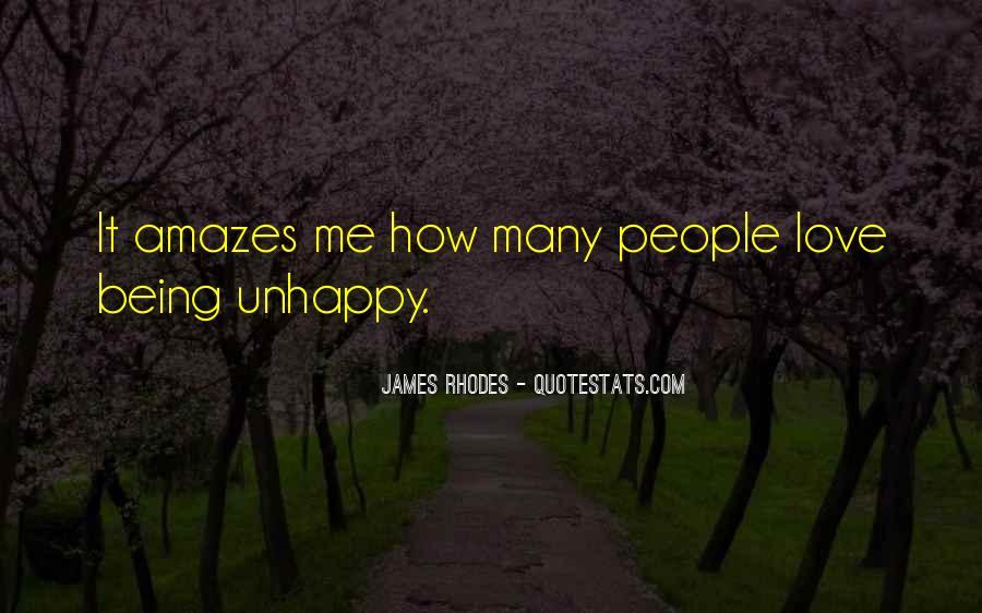 James Rhodes Quotes #895125