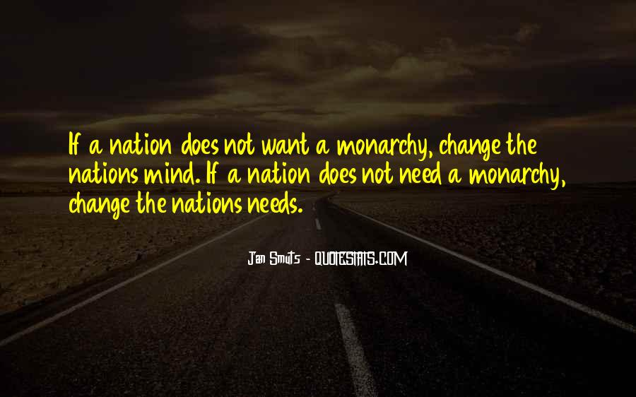 Jan Smuts Quotes #1733941
