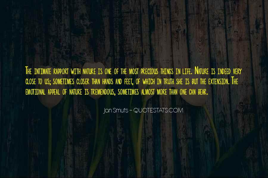 Jan Smuts Quotes #848343
