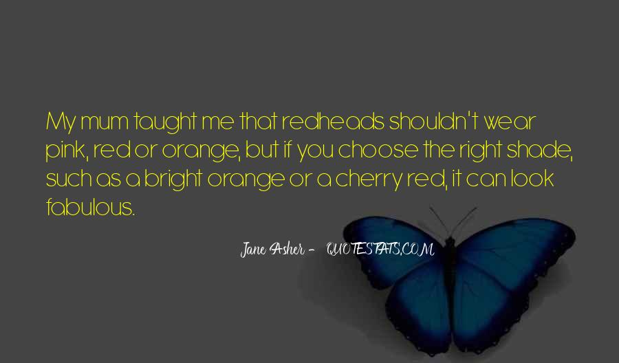 Jane Asher Quotes #1308722