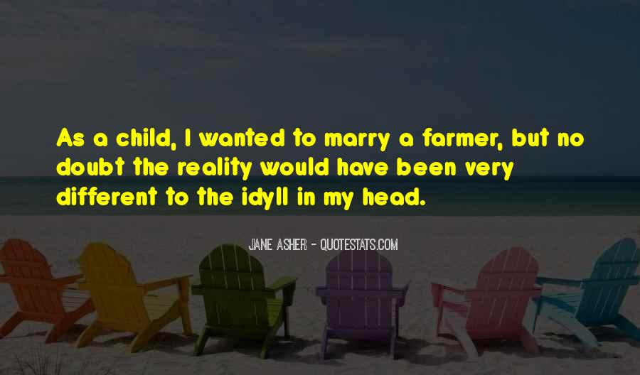 Jane Asher Quotes #1785732