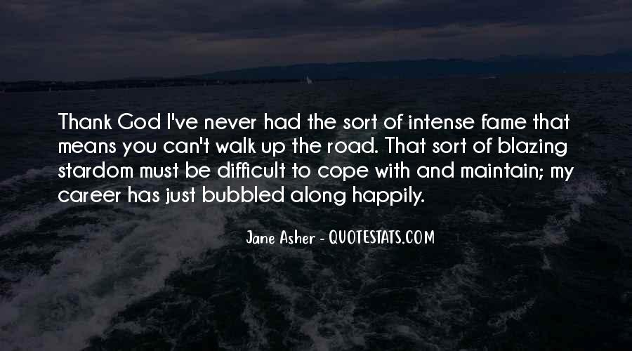 Jane Asher Quotes #703547