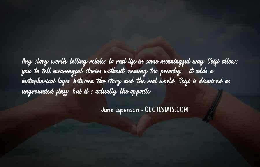Jane Espenson Quotes #1093854