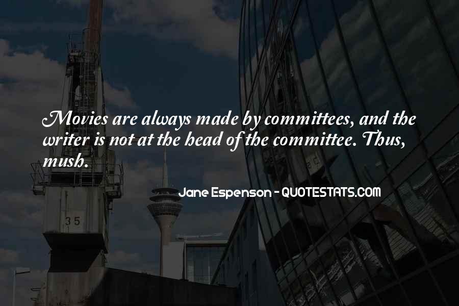 Jane Espenson Quotes #1159168