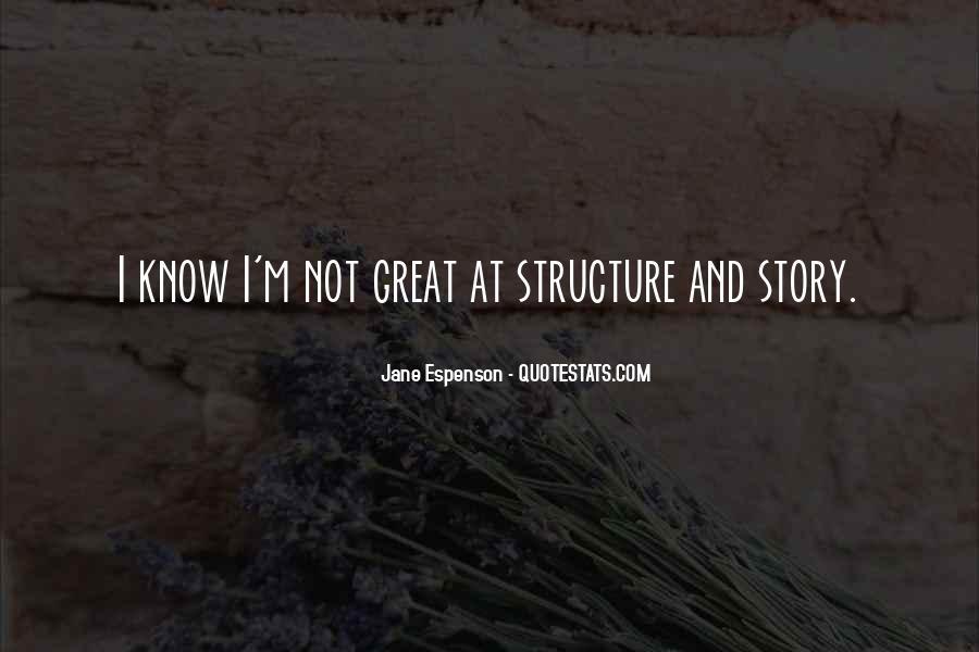 Jane Espenson Quotes #155490