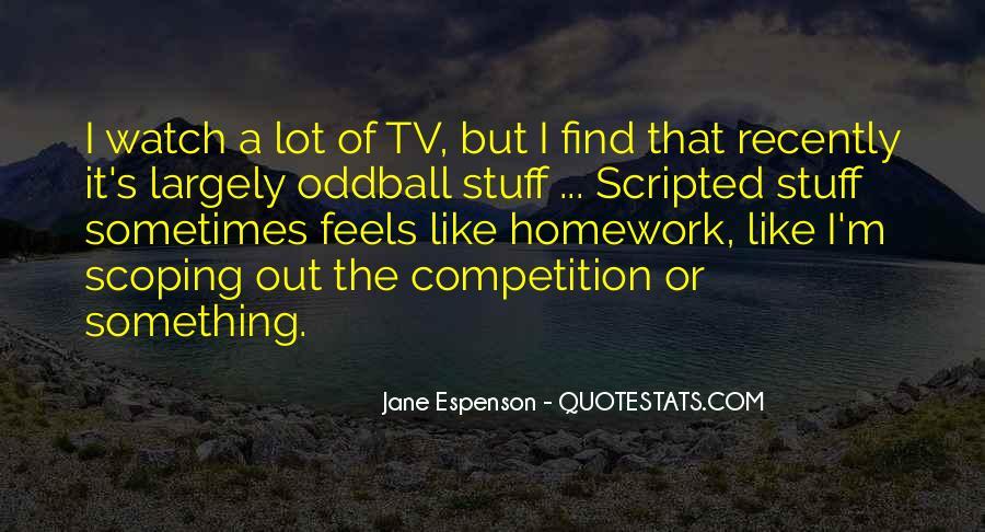 Jane Espenson Quotes #1715323
