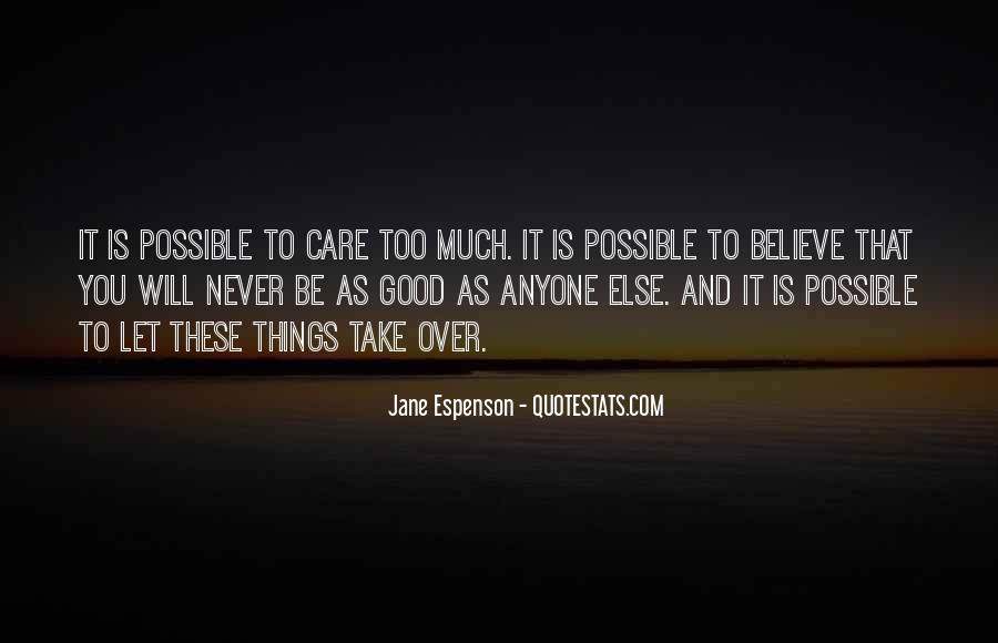Jane Espenson Quotes #722392
