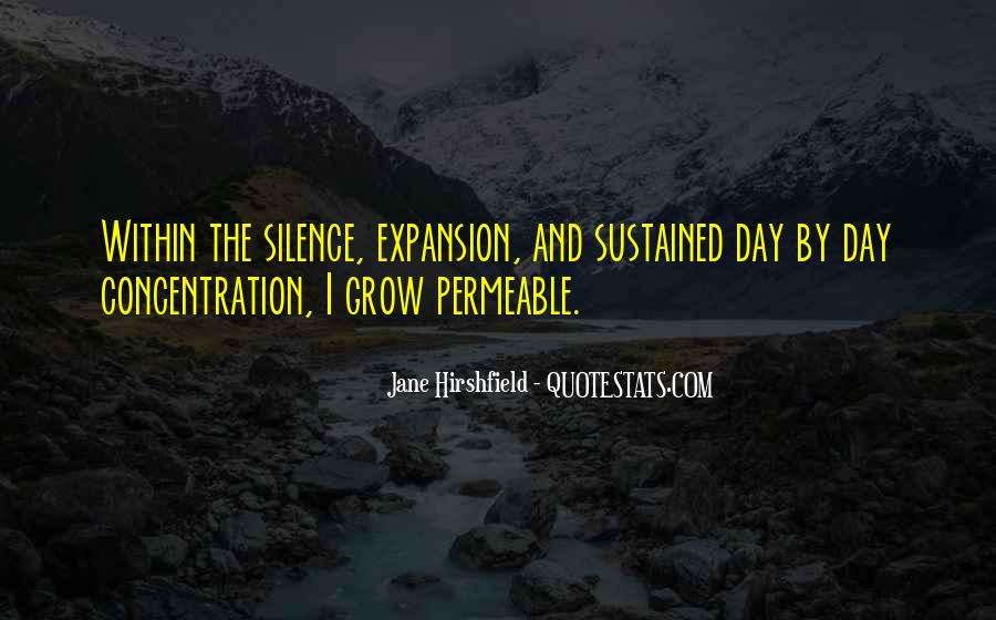 Jane Hirshfield Quotes #145684
