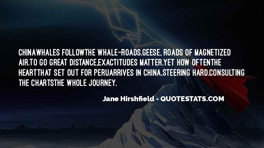 Jane Hirshfield Quotes #439943
