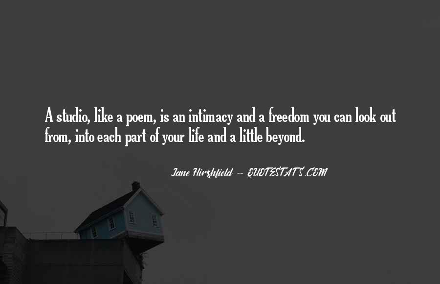 Jane Hirshfield Quotes #699115