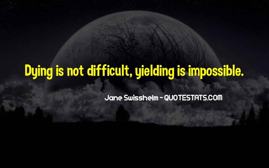 Jane Swisshelm Quotes #1079329
