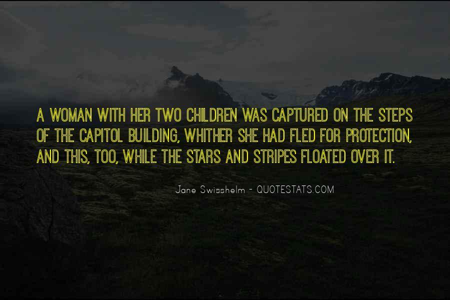 Jane Swisshelm Quotes #1147769