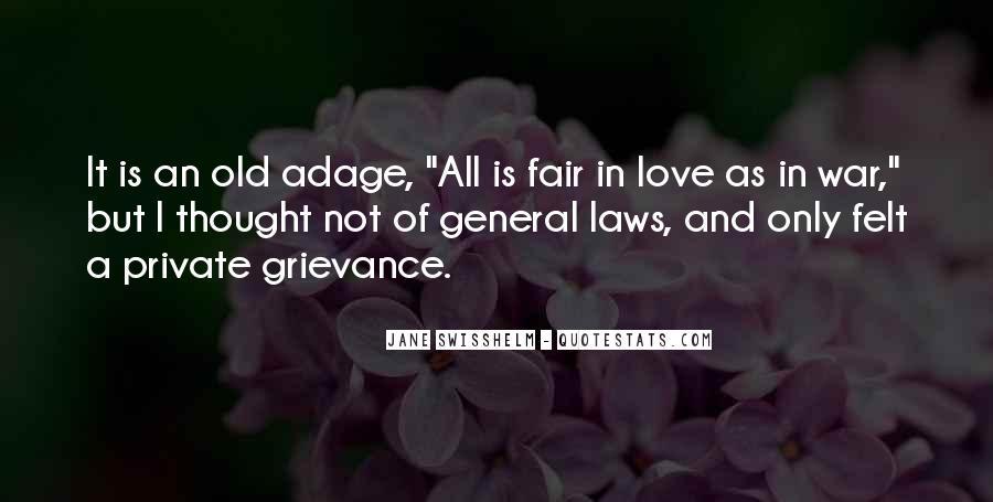 Jane Swisshelm Quotes #1695654