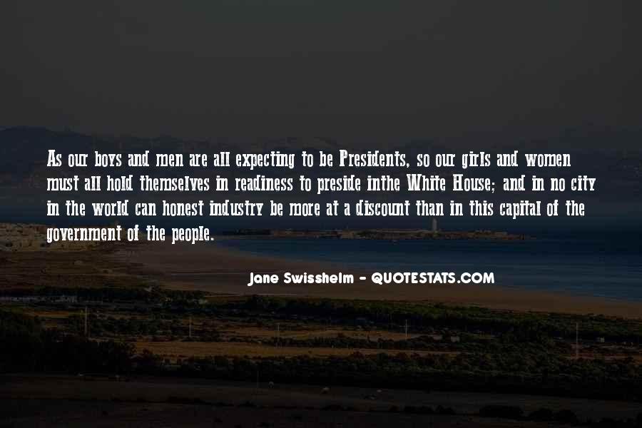 Jane Swisshelm Quotes #315880
