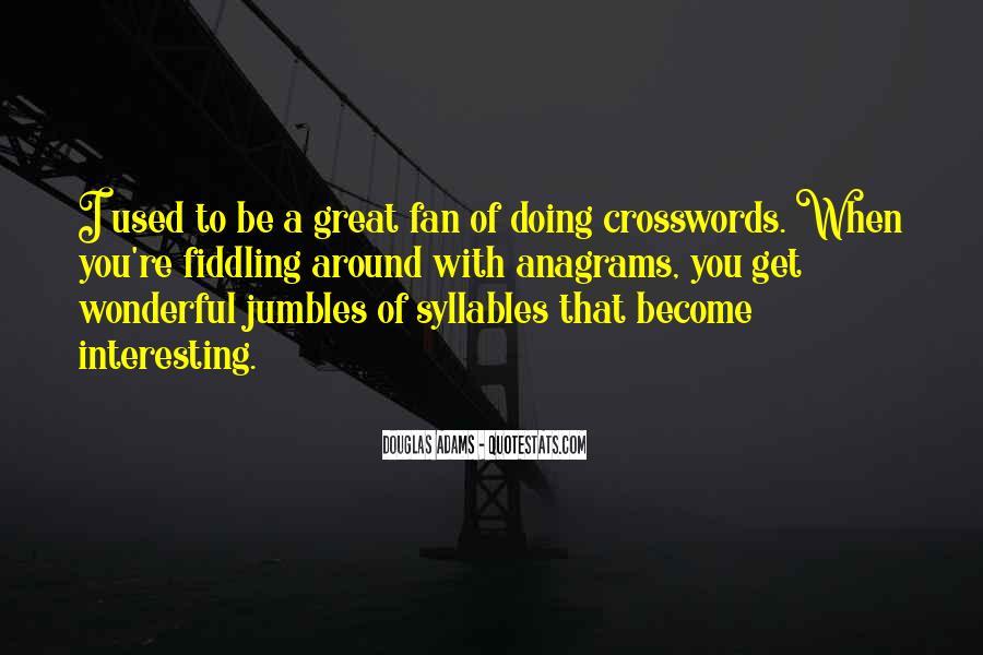 Jay E Adams Quotes #12745