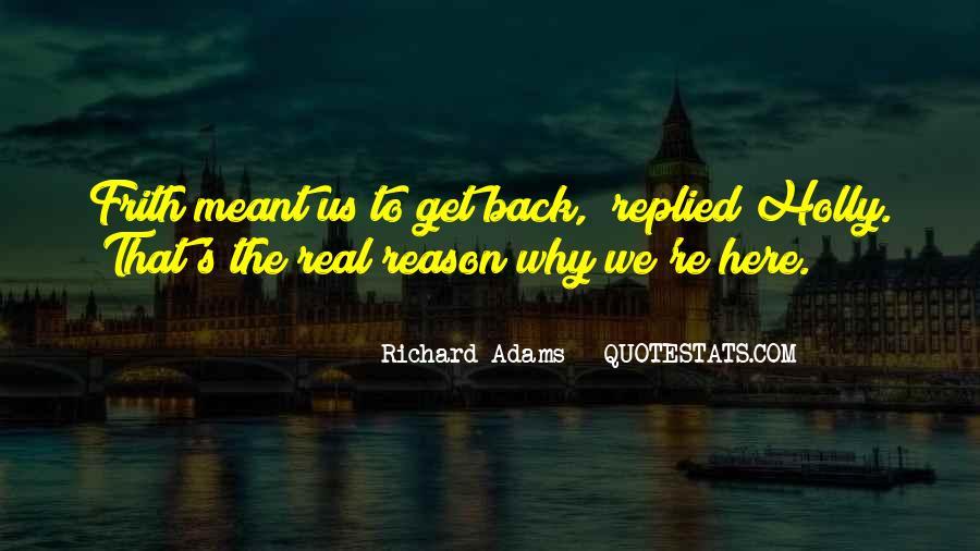 Jay E Adams Quotes #17177