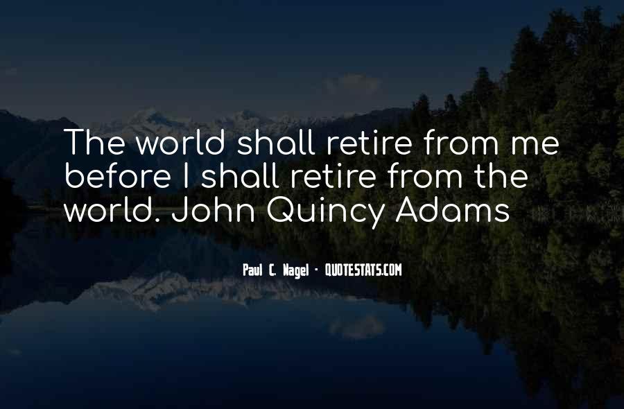Jay E Adams Quotes #21734